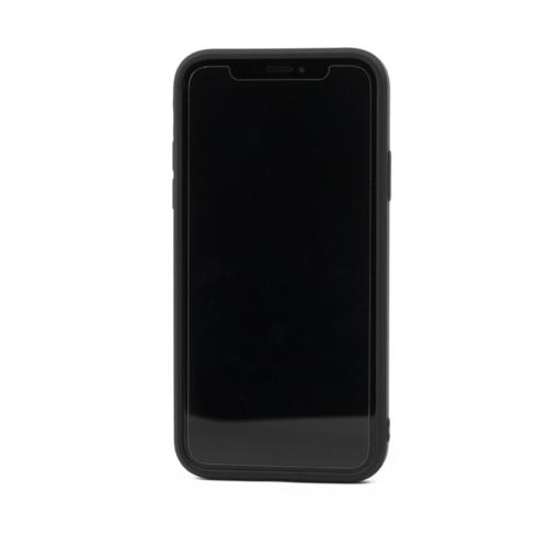 must silikoonist umbris iPhone XS Max eest