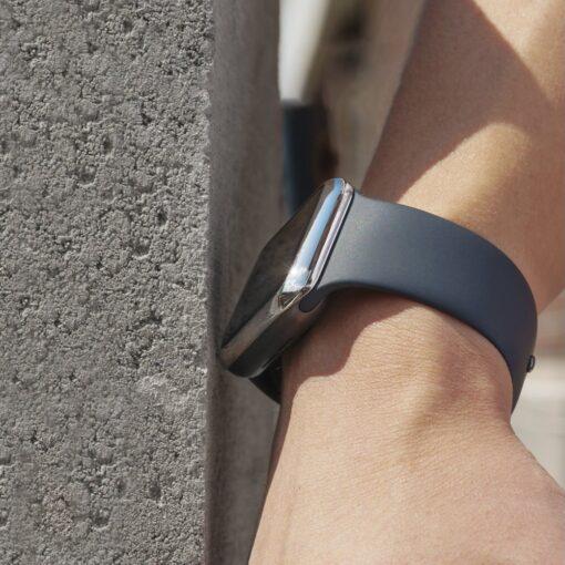 Apple Watch kaitseraam Ringke Bezel Styling kuldne Watch 6 40mm Watch 5 40mm Watch 4 40mm Watch SE 40mm 1