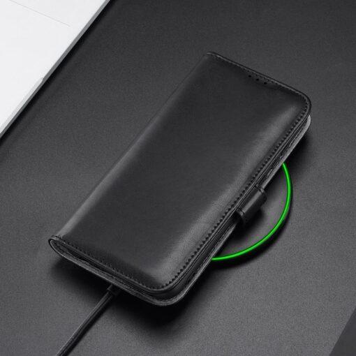 Huawei P30 Lite kaarditaskuga kaaned must 5