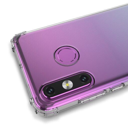 Huawei P30 Lite umbris tugevdatud nurkadega silikoonist 3