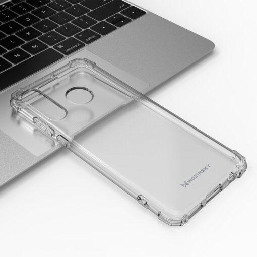 Huawei P30 Lite umbris tugevdatud nurkadega silikoonist 8