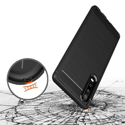 Huawei P30 umbis Carbon must 1