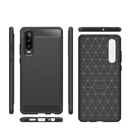 Huawei P30 umbis Carbon must 2