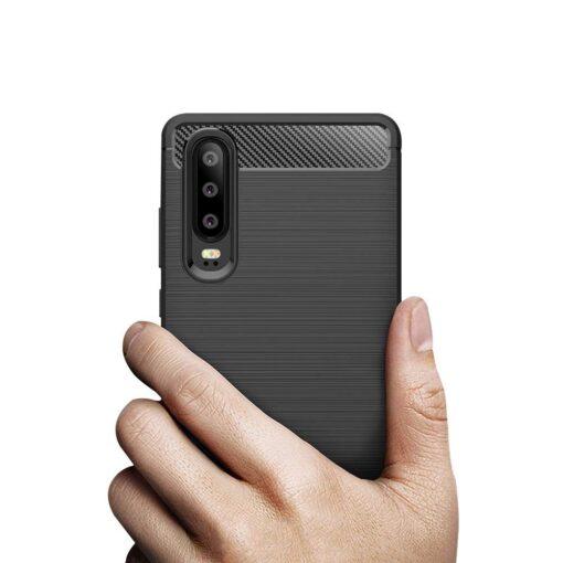 Huawei P30 umbis Carbon must 4