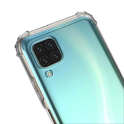 Huawei P40 Lite umbris tugevdatud nurkadega silikoonist 6