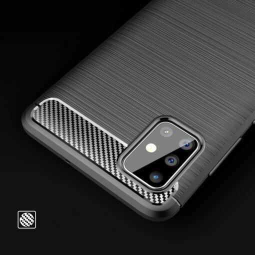 Samsung 71 umbris silikoonist Carbon must 2