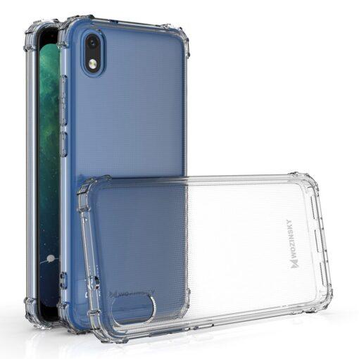 Samsung A10 umbris tugevdatud nurkadega silikoonist 3