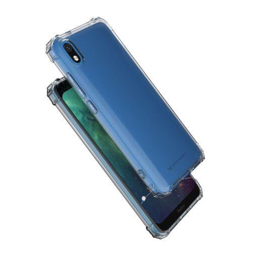 Samsung A10 umbris tugevdatud nurkadega silikoonist 6