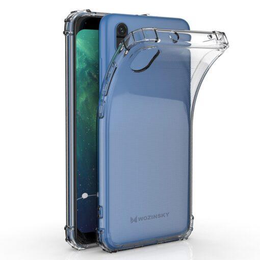 Samsung A10 umbris tugevdatud nurkadega silikoonist 8