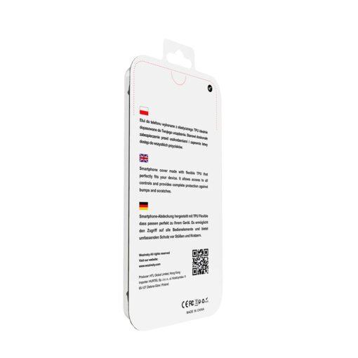 Samsung A12 umbris tugevdatud nurkadega silikoonist 5