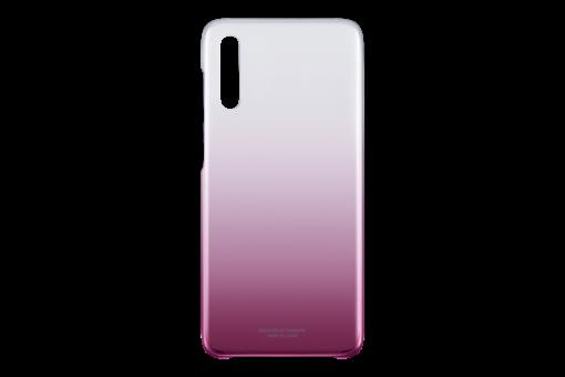 Samsung A70 Samsung Gradation plastikust roosa EF AA705CPEGWW 3