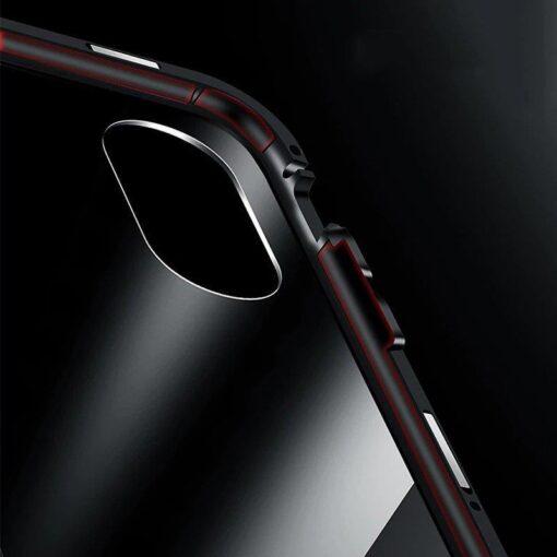 Samsung S20 FE 360 magnetiga kaaned 11