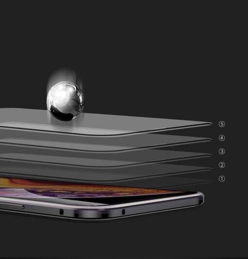 Samsung S20 FE 360 magnetiga kaaned 19