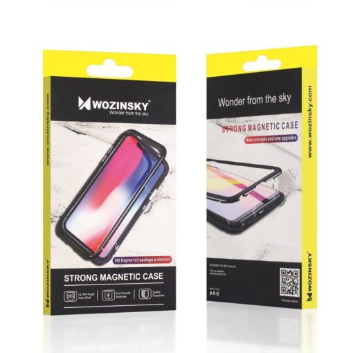 Samsung S20 FE 360 magnetiga kaaned 22
