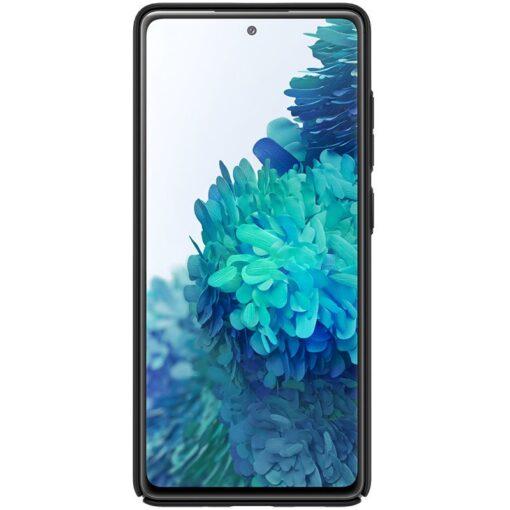 Samsung S20 FE umbris Nillkin Camshield 1