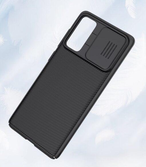 Samsung S20 FE umbris Nillkin Camshield 11