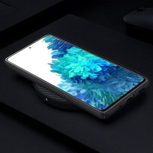 Samsung S20 FE umbris Nillkin Camshield 7