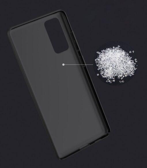 Samsung S20 FE umbris Nillkin Camshield 8