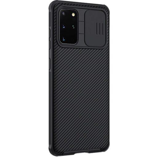 Samsung S20 Plus umbris Nillkin Camshield 1