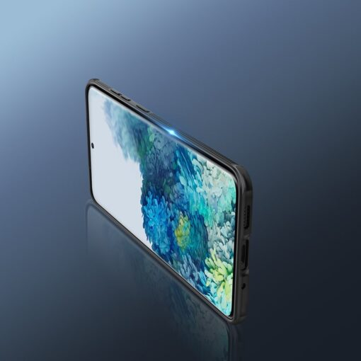 Samsung S20 Plus umbris Nillkin Camshield 11