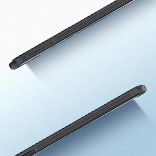 Samsung S20 Plus umbris Nillkin Camshield 12