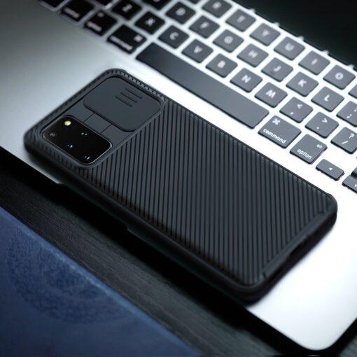Samsung S20 Plus umbris Nillkin Camshield 15