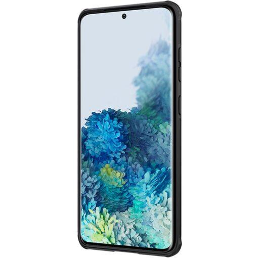 Samsung S20 Plus umbris Nillkin Camshield 2