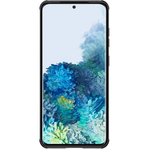 Samsung S20 Plus umbris Nillkin Camshield 5