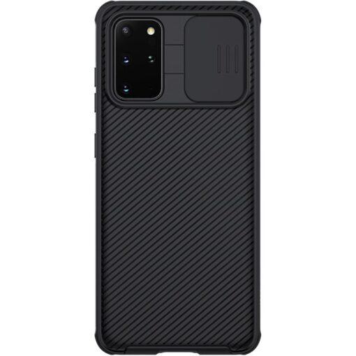 Samsung S20 Plus umbris Nillkin Camshield 6