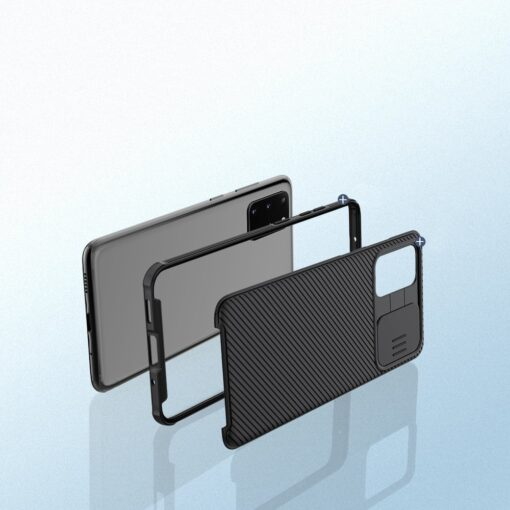Samsung S20 Plus umbris Nillkin Camshield 9
