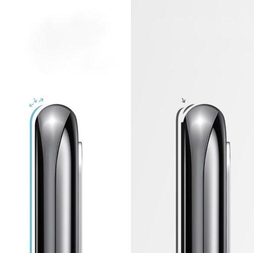 Samsung S20 Ultra Baseus Simple Gel umbris silikoonist labipaistev 13