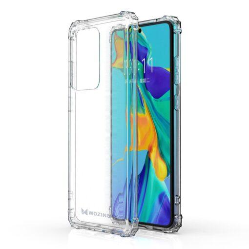 Samsung S20 Ultra umbris tugevdatud nurkadega silikoonist 3