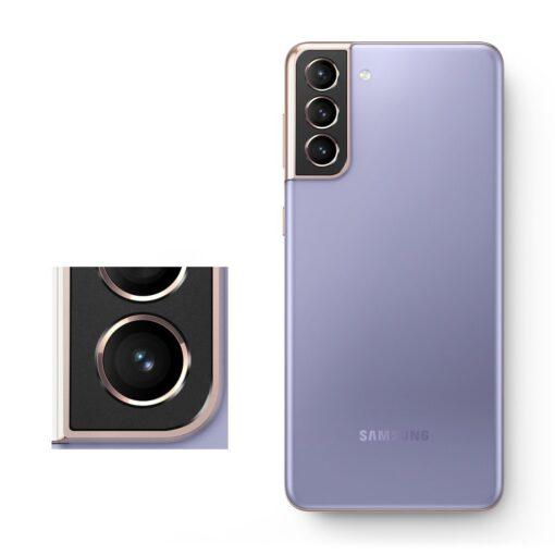 Samsung S21 Plus kaamera kaitse Ringke must 7