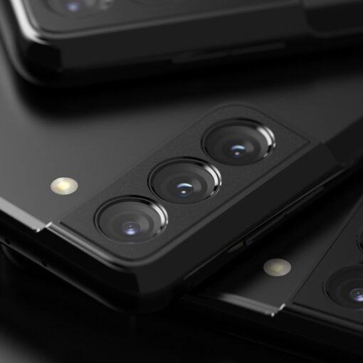 Samsung S21 kaamera kaitse Ringke must 1
