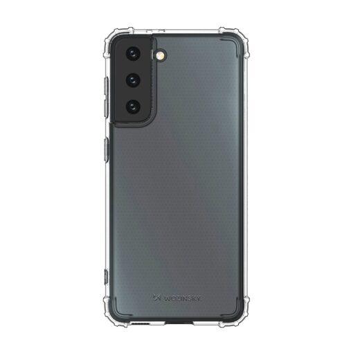 Samsung S21 umbris tugevdatud nurkadega silikoonist 2