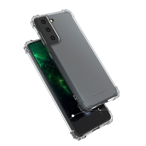 Samsung S21 umbris tugevdatud nurkadega silikoonist 6