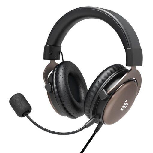 Tronsmart Sono Gaming korvaklapid mikrofoni juhtpuldiga 3.5mm liides