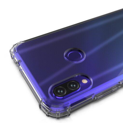 Xiaomi Redmi Note 7 umbris tugevdatud nurkadega silikoonist 6