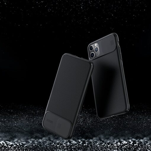 iPhone 11 Pro umbris Nillkin Camshield 13