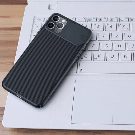 iPhone 11 Pro umbris Nillkin Camshield 14