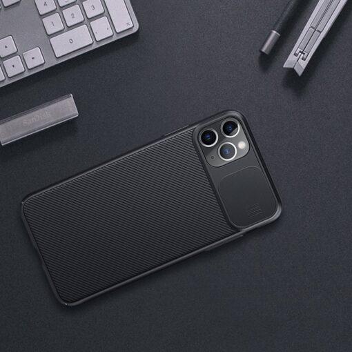 iPhone 11 Pro umbris Nillkin Camshield 16