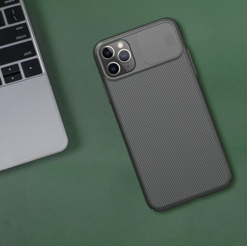 iPhone 11 Pro umbris Nillkin Camshield 17