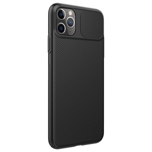 iPhone 11 Pro umbris Nillkin Camshield 2