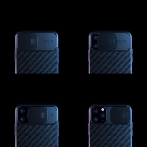 iPhone 11 Pro umbris Nillkin Camshield 3
