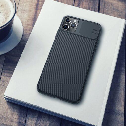 iPhone 11 Pro umbris Nillkin Camshield 6