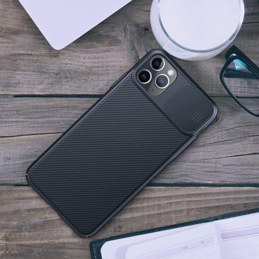 iPhone 11 Pro umbris Nillkin Camshield 7