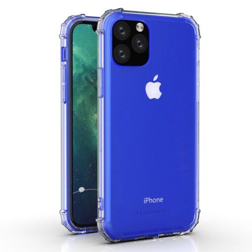 iPhone 11 Pro umbris tugevdatud nurkadega silikoonist 2