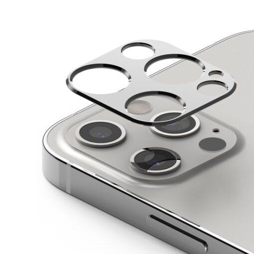 iPhone 12 Pro Max kaamera kaitse Ringke hobe