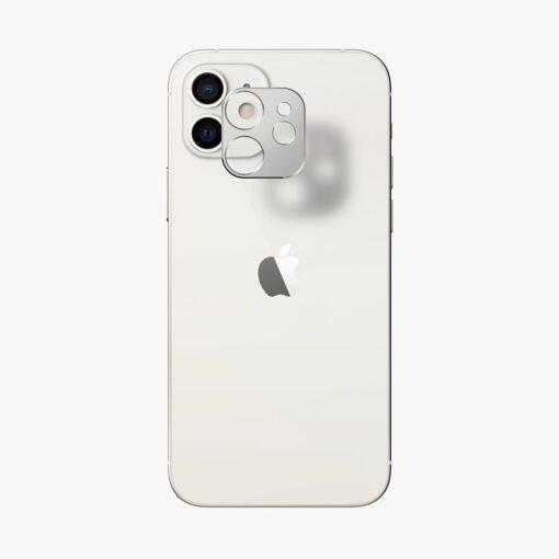 iPhone 12 mini kaamera kaitse Ringke hobe 1