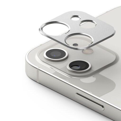 iPhone 12 mini kaamera kaitse Ringke hobe